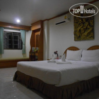 Фото отеля Andaman Sea Guesthouse 1*