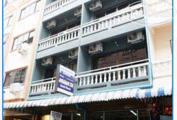 Andaman Sea Guesthouse 1*