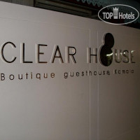 Фото отеля Boutique Gusthouse by Clearhouse 2*