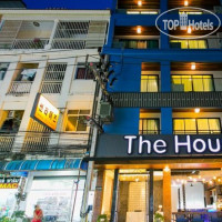 Фото отеля The House Patong 2*