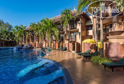 Princess Kamala Beachfront Hotel 5*