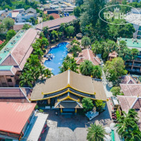 Фото отеля Princess Kamala Beachfront Hotel 5*