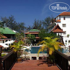 Baan Laimai Beach Resort 3*