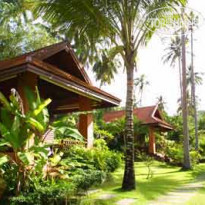 Фото отеля Baan Mai Cottages & Restaurant 4*