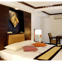 Фото отеля Patong Bay Garden Resort 3*