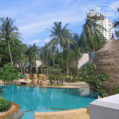 Moevenpick Resort and Spa Karon Beach