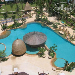 Movenpick Resort and Spa Karon Beach 5*