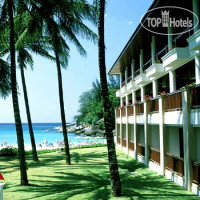 Фото отеля Kata Buri Hotel & Beach Resort 4*