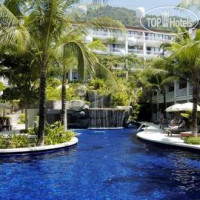 Фото отеля Sunset Beach Resort 3*