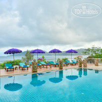 Фото отеля Tri Trang Beach Resort by Diva Management 4*