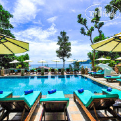 Tri Trang Beach Resort by Diva Management (закрыт) 4*