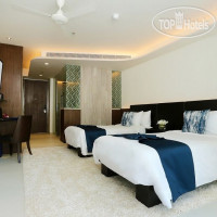Фото отеля Dream Phuket Hotel & Spa 5*