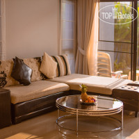 Фото отеля Onyx Villas by TropicLook 4*