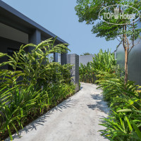 Фото отеля Saiyuan Estate by TropicLook 4*