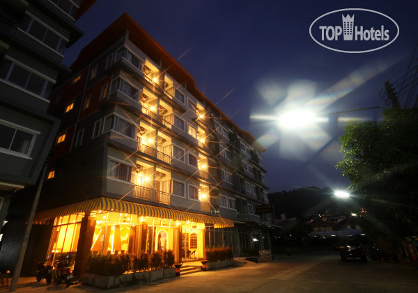 Patong Lily Place 2*