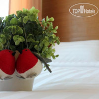 Фото отеля The Little Nest Phuket Hotel 1*