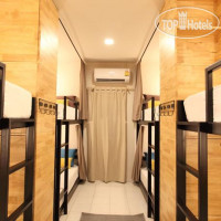 Фото отеля Lupta Hostel Patong Hideaway No Category