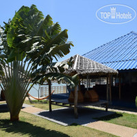 Фото отеля Moon House Bungalows No Category