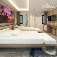 Фото отеля Anda Beachside Hotel 3*
