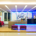 ���� ����� The Blue Hotel 3*