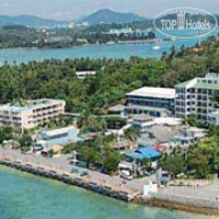 Фото отеля Kantary Bay Hotel & Serviced Apartments, Phuket 4*