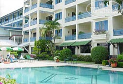 Kantary Bay Hotel & Serviced Apartments, Phuket 4*