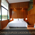 ���� ����� Chaba Resort & Spa 3*