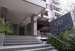 The Gig Hotel 3*