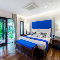 Фото отеля Akyra Beach Club Phuket 4*