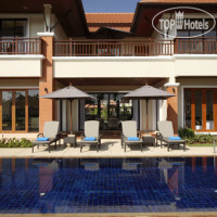 Фото отеля Angsana Villas Resort Phuket 5*