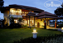 Angsana Villas Resort Phuket 5*