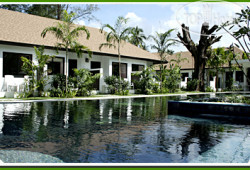 Nai Yang Beach Resort 4*