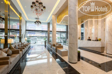 Фото отеля The Bay Exclusive Hotel 5*