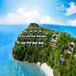 Sri Panwa Phuket Luxury Pool Villa Hotel 5*