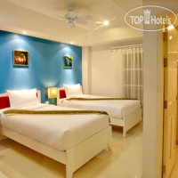 Фото отеля The Beach Boutique House 3*