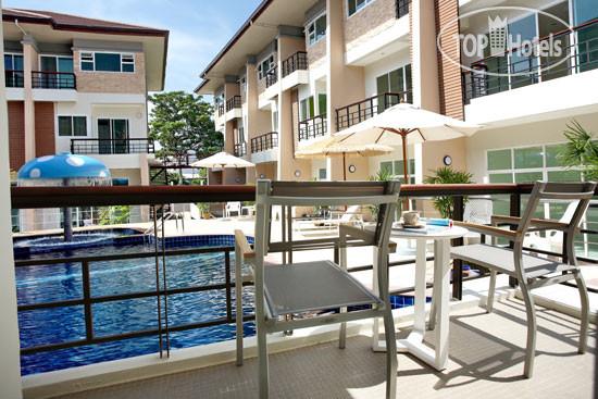 The Beach Boutique House 3  (Таиланд Южный регион Пхукет остров Ката Бич).  Рейтинг отелей и гостиниц мира - TopHotels. e5e07b7b08b