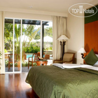 Фото отеля Mission Hills Phuket Golf Resort & Spa 4*