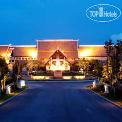 Mission Hills Phuket Golf Resort & Spa 4*