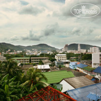 Фото отеля Patong Green Mountain Hotel 3*