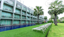 Фото отеля Sugar Marina Resort - ART - Karon Beach 4*