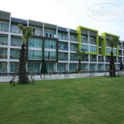 Sugar Marina Resort - ART - Karon Beach 4*