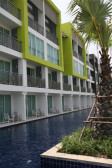 Фото отеля Sugar Marina Resort Art Karon Beach 3*