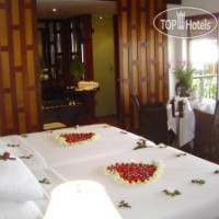 Фото отеля Baan Yin Dee Boutique Resort 4*