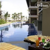 Фото отеля Phuket Marriott Resort & Spa, Naiyang Beach 5*