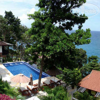 Фото отеля Secret Cliff Resort & Restaurant 4*