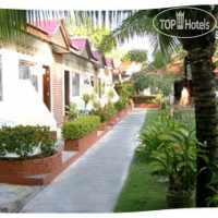 Фото отеля Dome Resort (Villa Botany Kata Beach) 2*