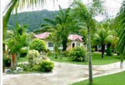 Dome Resort (Villa Botany Kata Beach) 2*
