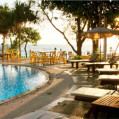 ���� ����� Honeymoon Island Phuket 5*