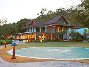 Honeymoon Island Phuket 5*