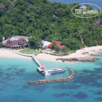 Фото отеля Honeymoon Island Phuket 5*